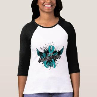 T-shirt Conscience 16 de PCOS