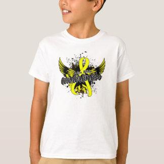 T-shirt Conscience 16 de spina bifida