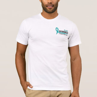 T-shirt Conscience 2 PCOS