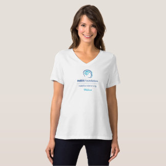 T-shirt Conscience Bella de MdDS+T-shirt convenable