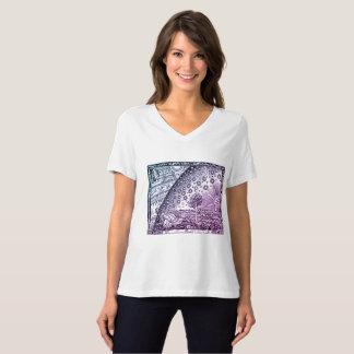 T-shirt Conscience cosmique