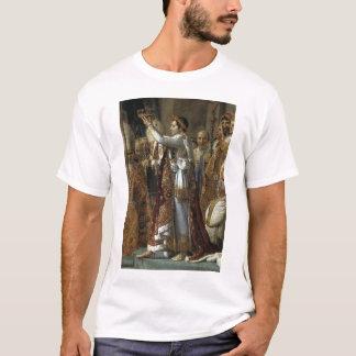 T-shirt Consécration du napoléon I d'empereur