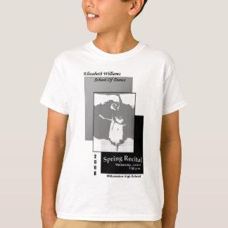 T-shirt Considérant de 2008 ressorts (PASSE commandités)