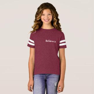 T-shirt Considérez-le POUR PIQUER