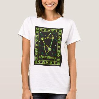 T-shirt Constellation de Sagittaire