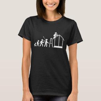 T-shirt Constructeur de maisons