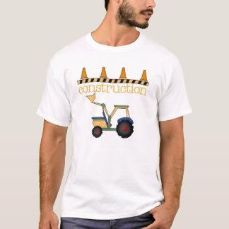 T-shirt Construction