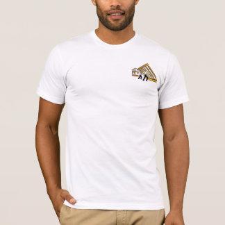 T-shirt Construction de baie