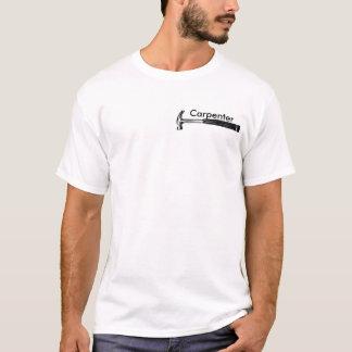 T-shirt Construction élégante d'affaires   d'entrepreneur