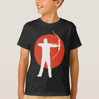 T-shirt Contacteur de coude 2c