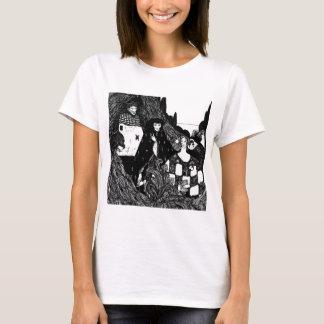 T-shirt Conte de fées - illustration 2