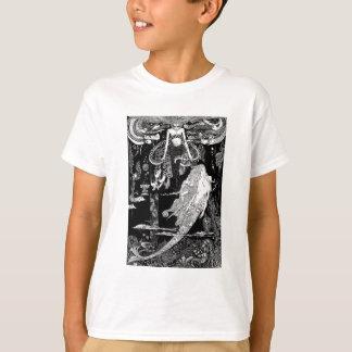 T-shirt Conte de fées - illustration 6