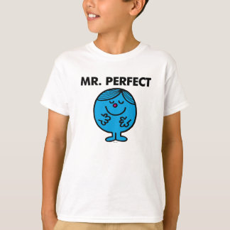 T-shirt Contenu de M. Perfect | tranquillement