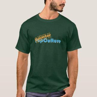T-shirt Contre- culture pop
