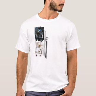 T-shirt Contrôle
