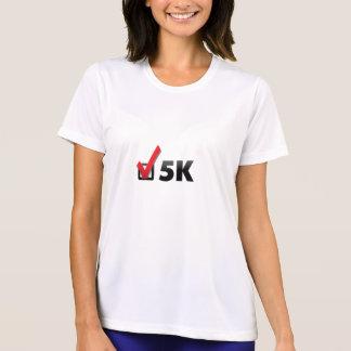 T-shirt Contrôle 5k de S4R