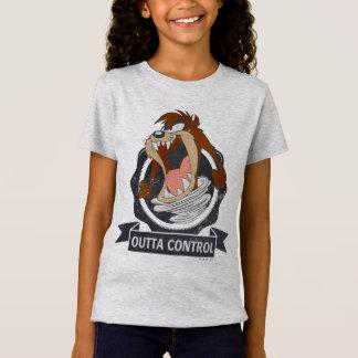 T-Shirt Contrôle de TAZ™ Outta
