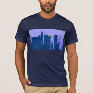 T-shirt Contrôle des loyers
