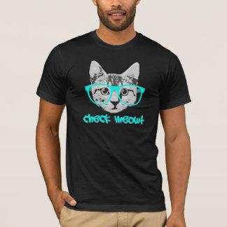 T-shirt Contrôle Meowt - énonciation drôle