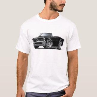 T-shirt Convertible noir de 1965 GTO