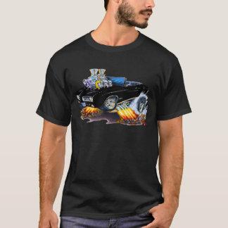 T-shirt Convertible noir de 1969 GTO