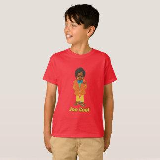 T-shirt Cool de Joe