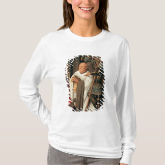 T-shirt Coordonnée de Canon Joris van der Paele