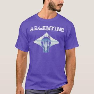 T-SHIRT COPA DEL ARGENTINE