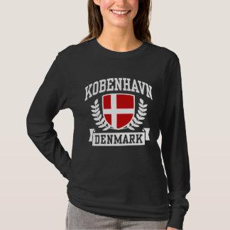 T-shirt Copenhague
