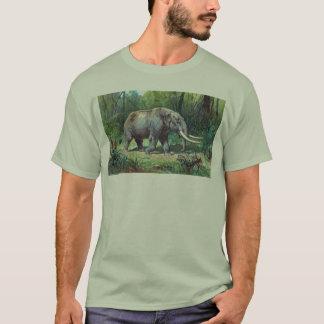T-shirt Copie d'antiquité de mastodonte