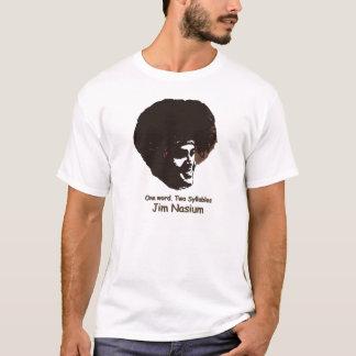 T-shirt Copie de JIM Nasium