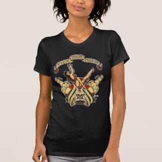 T-shirt Copie de la conception Girl1