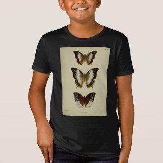 T-Shirt Copie de papillon
