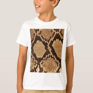 T-shirt Copie de python