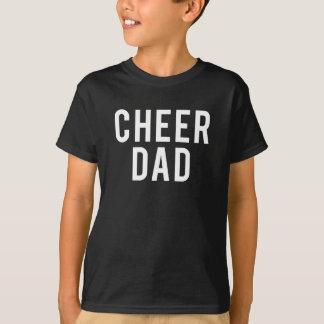 T-shirt Copie drôle de papa d'acclamation