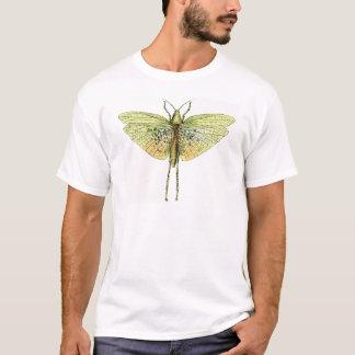 T-shirt Copie vintage de sauterelle