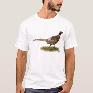 T-shirt Coq de faisan