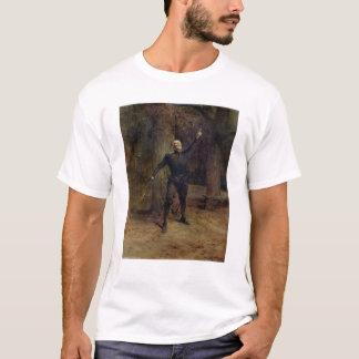 T-shirt Coquelin constant comme Cyrano De Bergerac