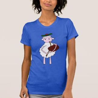 T-shirt Cornemuse Sheeple