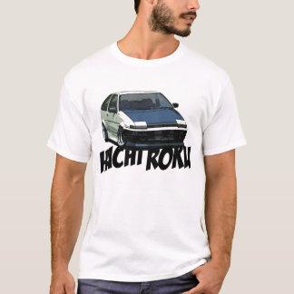 T-shirt Corolle 1986 AE86
