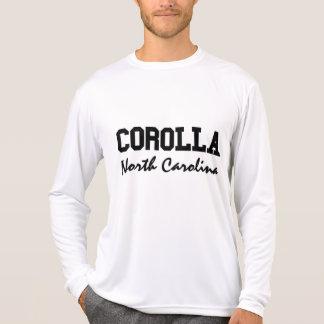 T-shirt Corolle la Caroline du Nord