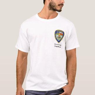 T-shirt Corps de sapeurs-pompiers de Houston