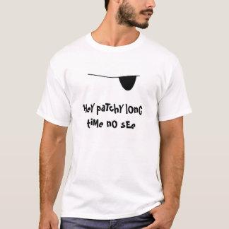 T-shirt correction d'oeil