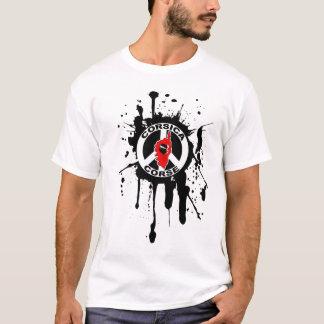 T-shirt corse de la Corse