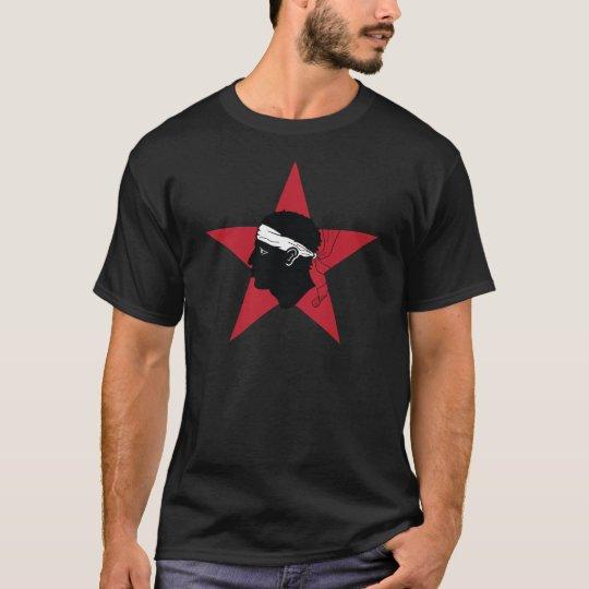 T-shirt Corsica / Corse
