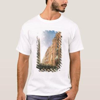 T-shirt Cortège de Corpus Christi dedans par