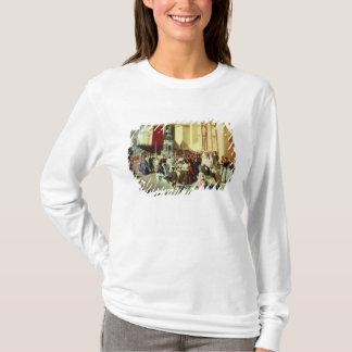 T-shirt Cortège de Corpus Christi en Séville
