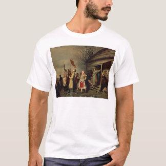 T-shirt Cortège de Pâques, 1861