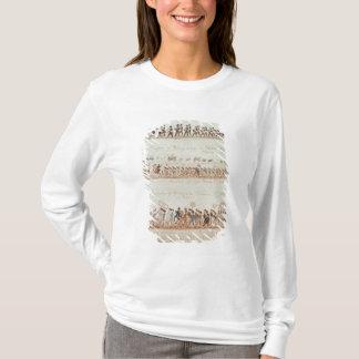 T-shirt Cortège du jour de St Patrick