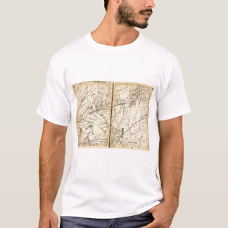 T-shirt Cortlandt, New York